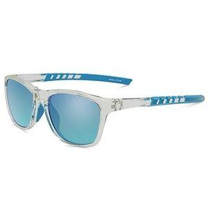 JOJEN Polarized Sports Sunglasses Model J8001 NWT